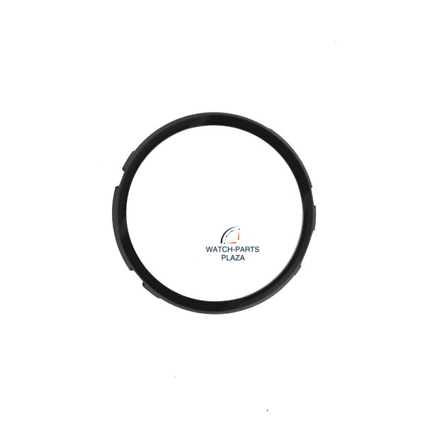 Seiko Seiko Prospex Solar Tuna SNE497 / SNE541 noir protecteur de boîtier / carénage V157 0CX0, 0DD0 d'origine