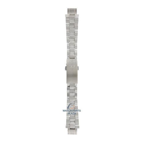 Diesel Diesel DZ-1031 / DZ-1038 correa de reloj acero inoxidable 13 mm