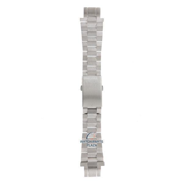 Diesel Diesel DZ1030 roestvrij stalen horlogeband 18 mm DZ-1030 band