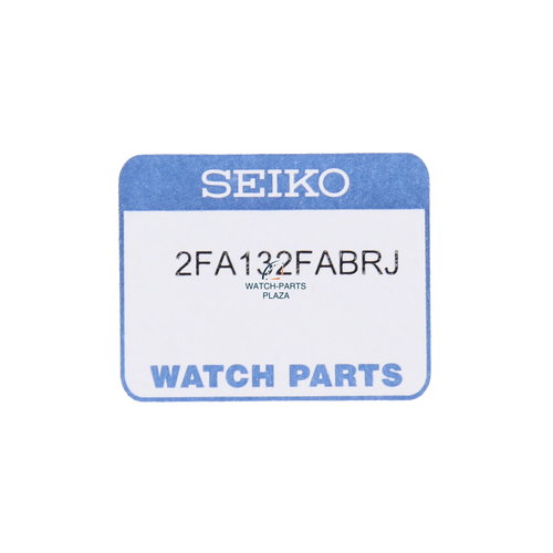 Seiko Seiko Prospex Diver-minutenwijzer voor de SPB- en SBDC-modellen - 6R15 03W0, 04G0, 04J0