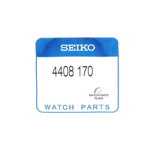 Seiko Anillo de sujeción de esfera espaciadora de plástico Seiko 6R15 y 7S36 para modelos Sumo SBDC001, SBDC005, SBDC033 y SKX