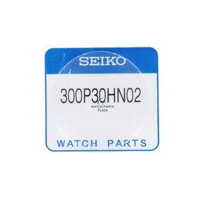 Seiko Seiko 300P30HN02 crystal glass SNA139, SNA195, SNA355, SGE791