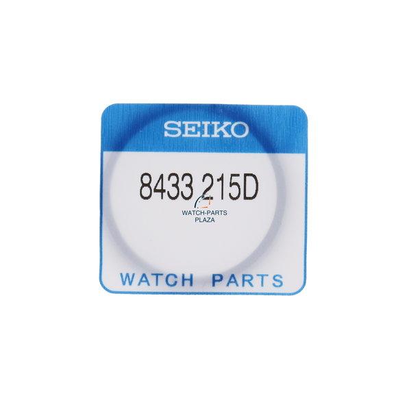 Seiko Seiko Prospex Turtle SRPC23K1 anneau de chapitre gris 4R36-04Y0 original 8433 215D