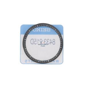 Seiko Anello quadrante Seiko 8433215D per SRPC23