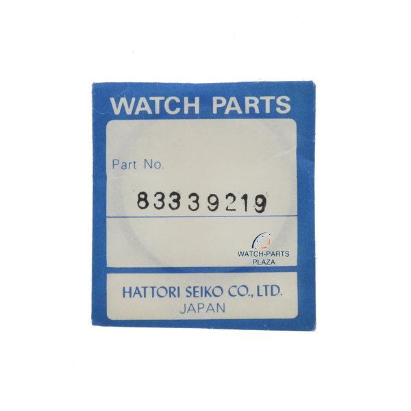 Seiko Seiko 5 Sports SpeedTimer 6119-6020 / 6319-6000 bezel roestvrij staal W53035 / WDR043J1