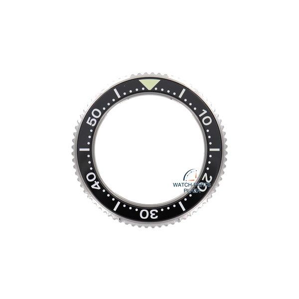 Seiko Seiko Prospex MM300 SBDX023 / SLA021J1 lunette noire 8L35-00R0 MarineMaster
