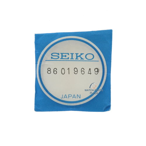 Seiko Seiko SQ Sports 100 Diver 7546 6030, 603A, 603B, lunette en acier inoxydable 7040 WFJ087, WFJ085, WFJ111