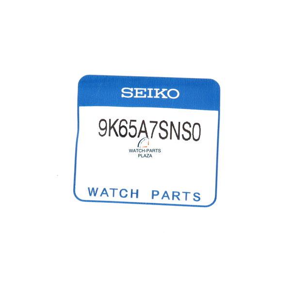 Seiko Seiko Mechanische Krone für 6R15 00B0, 00D0, 00H0 / 6R20-00C0 / 6R24-00B0 - SARB & SCVS Modelle S-Signiert