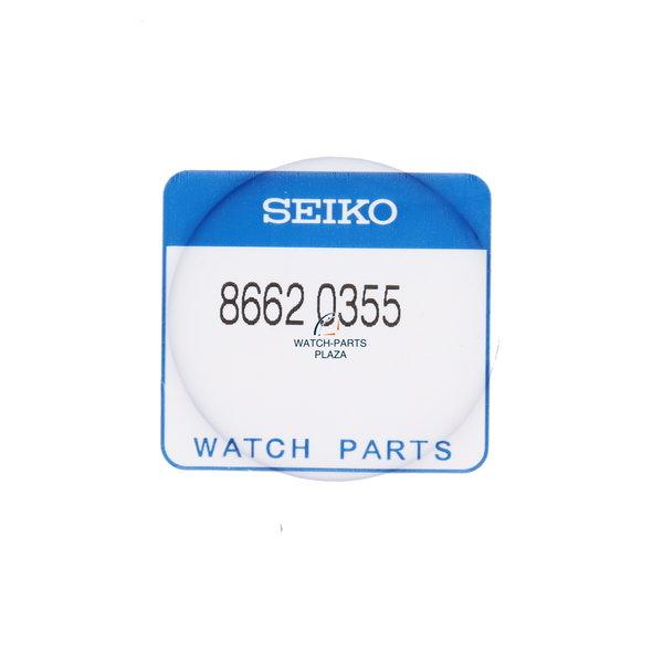 Seiko Seiko 4R36, 6N42, 4R37, 7S36, 6R15, 6R21, 6R24, 6R27, 8F56 joint en verre / joint torique d'origine