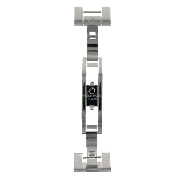 Guess Collection Guess Collection Diver Chic I29002L1 / I29003L1 butterfly clasp stainless steel 10mm