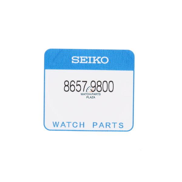 Seiko Seiko 86579800 bezel gasket / o-ring 35MM - 6R15, 6R24, 6R27, 9R65, 9R66, 9S86, 5R64, 5R66, 7N42, 5M62