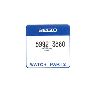 Seiko Seiko 89923880 wijzerplaatring rondsel voor 7T62-0EB0, 7T62-0JH0