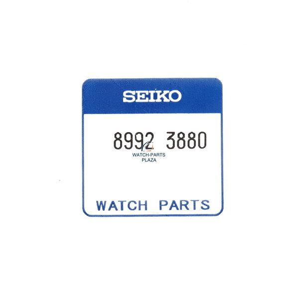 Seiko Seiko Flightmaster SNA411 / SNC61 - 8992 3880 separador / sello delgado para 7T62 0EB0, 0JH0, 0JR0