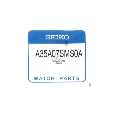 Seiko Seiko Panda A35A07SMS0A pusher for 7T32, 5M62, 5M63, 7T62, 7T92 - SKA, SMY & SNA -models