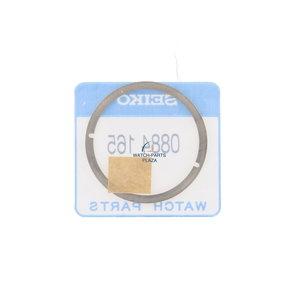 Seiko Seiko 0884165 anillo de retención del dial para 8L35 0010, 00H0, 00K0, 00S0, 00X0