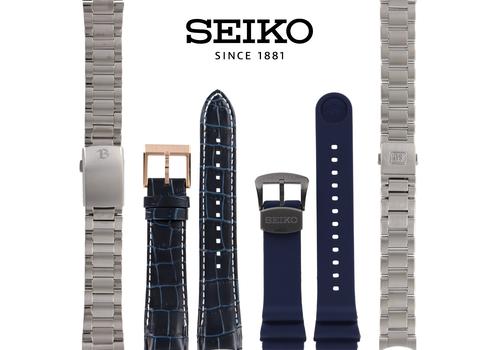Bandes de montre Seiko