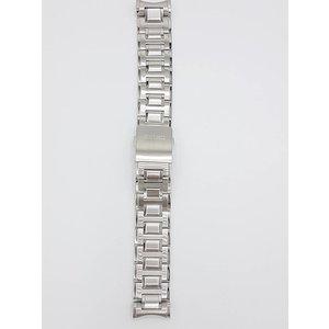 Seiko Banda de reloj Seiko M09B311J0 acero inoxidable SNP, SNQ, SPC y SRX