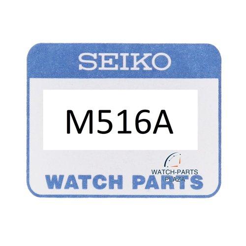 Seiko Seiko M516A Uhrwerk M516-4000, M516-4009