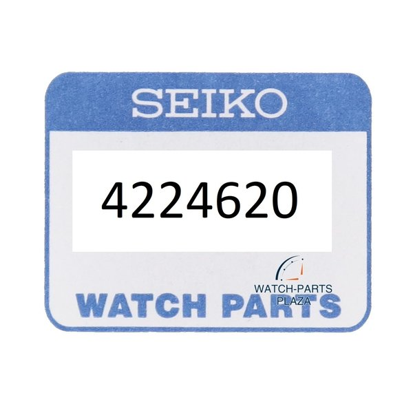 Seiko Seiko 4224620 piastra interruttore M516-4000, M516-4009 Ghostbusters Movie Voice SDE018, SMGN01
