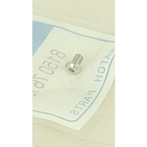 Seiko Seiko 81507619 shroud screw SBDC, SNE & SRP