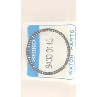 Seiko 84330115 dial ring SBDX001, SBDX017, SLA011