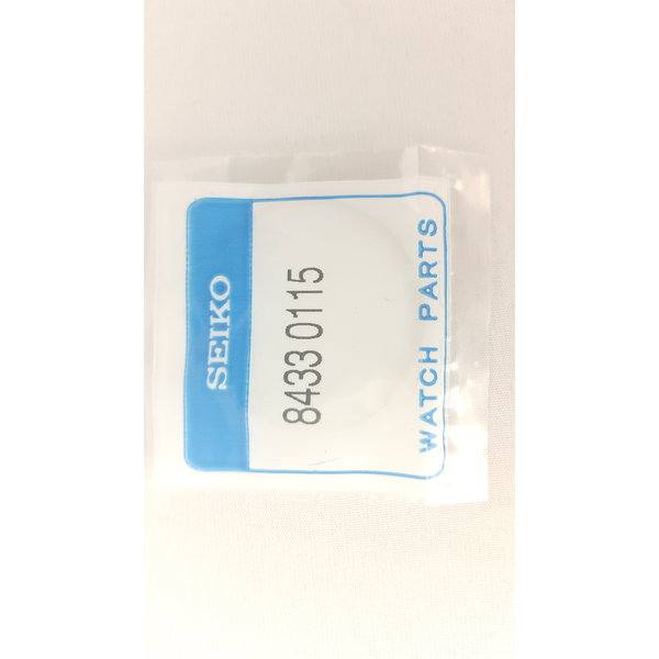 Seiko Seiko 84330115 Zifferblatt / Kapitelring SBDX001, SBDX017, SLA011 schwarz 8L35 0010, 00K0 Prospex MM300 MarineMaster