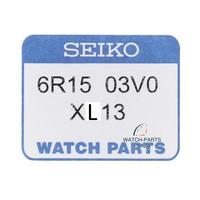 Seiko 6R1503V0XL13 dial SBDC065, SPB083J1 blue