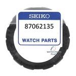 Seiko Seiko 87062135 bezel SRP425, SRP427, SRP429, SRP430 black stainless steel 4R36-02E0 5 Sports
