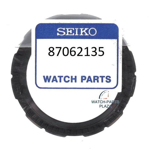 Seiko Castone Seiko 87062135 SRP425, SRP427, SRP429, SRP430 acciaio inossidabile nero 4R36-02E0 5 Sport