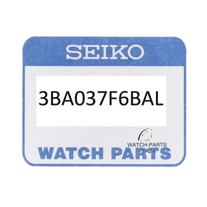 Seiko Seiko 3BA150F1BAM secondenwijzer SSA303, SSA349, SSE039 blauw - Presage