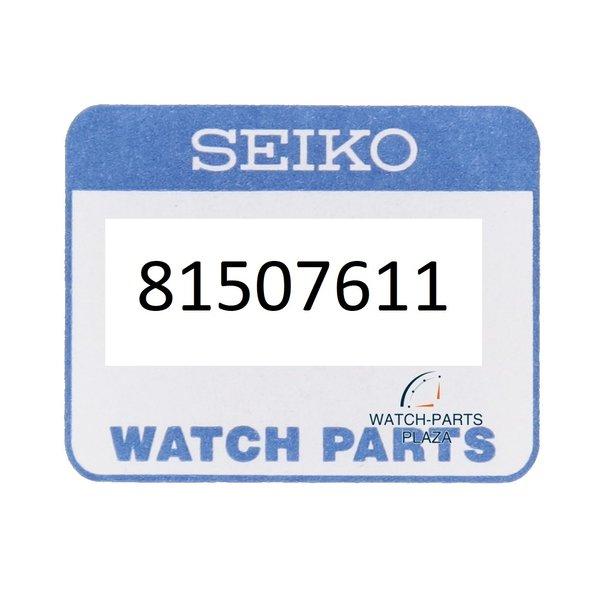 Seiko Seiko 81507611 Deckbandschraube Gold SRP, SBDC & SNE Stahl SRP641, SRP627 Baby Thunfisch