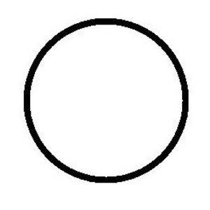 Seiko Guarnizione / O-ring in vetro Seiko 86592930 6R15, 9S86, H601, 7S36, 4R36