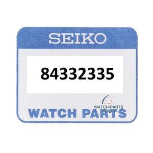 Seiko Seiko 84332335 anneau de chapitre SBDC061, 063, 071, SPB077, 079, 087, 107