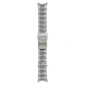 Seiko Seiko 3398JB Horlogeband SNZF03, SNZF05 - 7S36 02V0