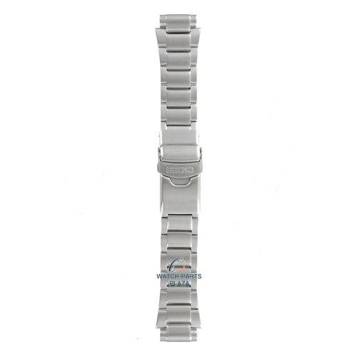Seiko Seiko DA2A1JM Horlogeband SBCZ011 - 5M62 0BL0