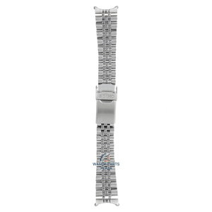 Seiko Seiko 44G2JZ Cinturino dell'orologio SKX013 - 7S26 0030