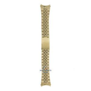 Seiko Seiko G1341G Pulseira de relógio 7009 & 7S26