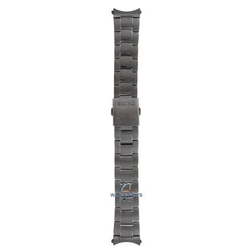 Seiko Seiko M0EA421N0-L Horlogeband SSB141 - 6T63 & 8T68