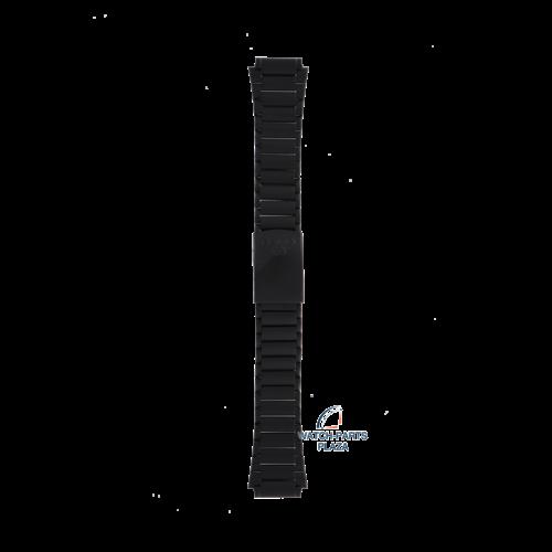 Seiko Seiko B1625F Uhrenarmband 5H23 6370, 6379 Sports 150 schwarz Edelstahl 18 mm - SQ