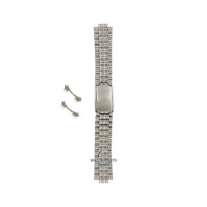 Seiko Seiko 43V8JB Cinturino dell'orologio SKH145 - 5M42 0B80