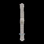 Seiko Seiko 3269JZ Cinturino dell'orologio SNK587 - 7S26 02C0 grigio acciaio inossidabile 10 mm - 5