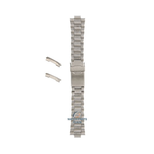 Seiko Seiko 4295JB Watch band SDW613 - 7T32 Panda