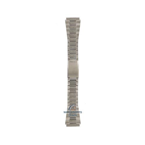 Seiko Seiko E026S Horlogeband 7009 8370 - Seiko 5
