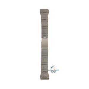 Seiko Seiko Z1415S Watch band H601 521A - Dual Time
