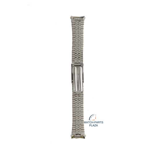 Seiko Seiko B1079S Uhrenarmband 6309 5820 - SDED13 grau Edelstahl 19 mm - 5