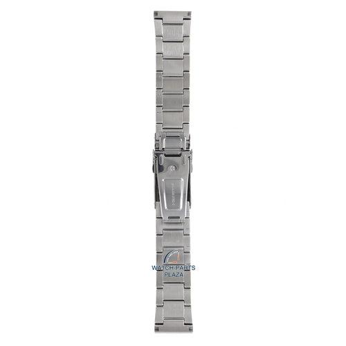 Seiko Seiko 3394JG Uhrenarmband SKZ245, 247, 251 FrankenMonster grau Edelstahl 22 mm - 5 Sports