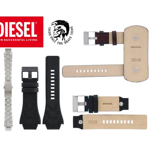 Bandas de relógio Diesel