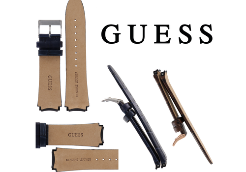 Guess Watch Bands