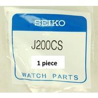 Barra de resorte Seiko J200CS 20 mm