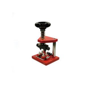 Horotec Horotec Uhrengehäuseöffner und Verschluss